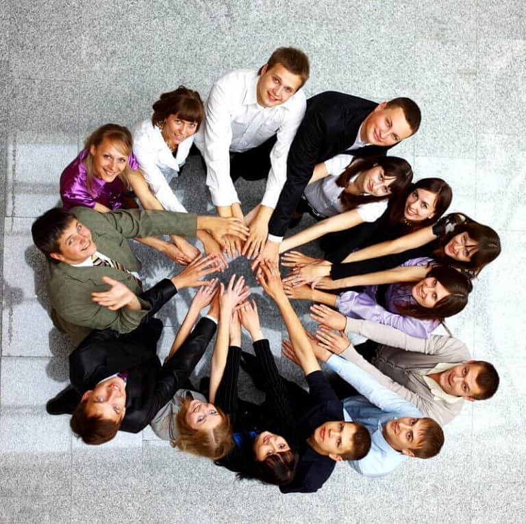 Call center Services Employees