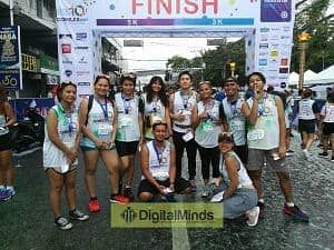 BPO Company Philippines Fun Run