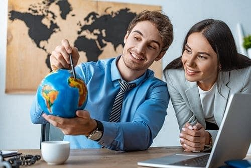 Global Outsourcing Solution