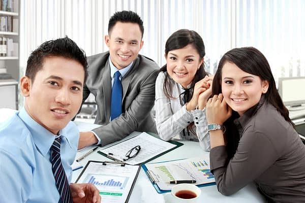 Office Administration Services